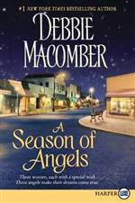 A Season of Angels (Angels Everywhere #1)