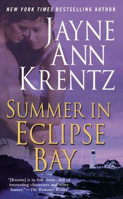 Summer in Eclipse Bay (Eclipse Bay #3)