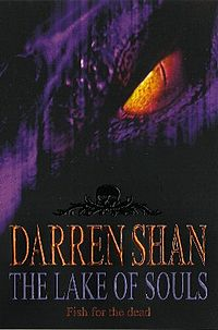 The Lake of Souls (The Saga of Darren Shan #10)