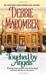 Touched by Angels (Angels Everywhere #3)